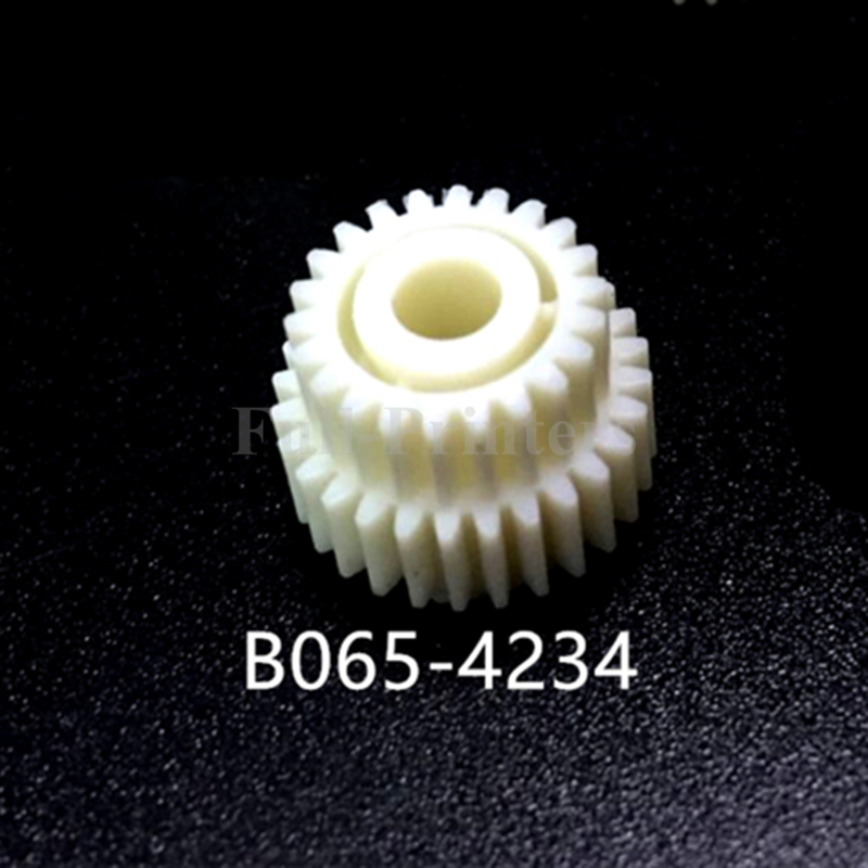 10 PCS Compatible B065-4234 Fuser Web Cleaning Roller Gear Stopper Gear in Fuser for <font><b>Ricoh</b></font> <font><b>aficio</b></font> <font><b>1075</b></font> 2075 1060 2060 2051 image