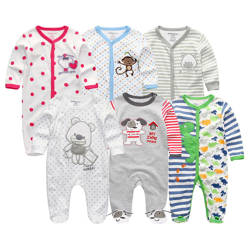 Baby Rompers6211