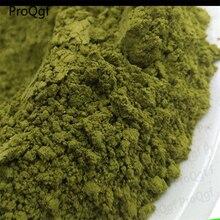 Prodgf 500Gram набор нефритовый лист Органическая японская маття зеленый