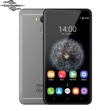 5.5″ Oukitel U15 Pro 4G Mobile Phone 3G RAM 32G ROM MT6753 Octa Core Smartphone Android 6.0 FingerPrint OTG 3000mAh Cellphone