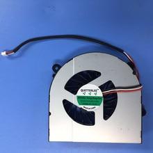 SSEA New CPU Cooling Fan for CLEVO W150 W350 W350ETQ W370 W370ETQ W370SKQ Free Shipping