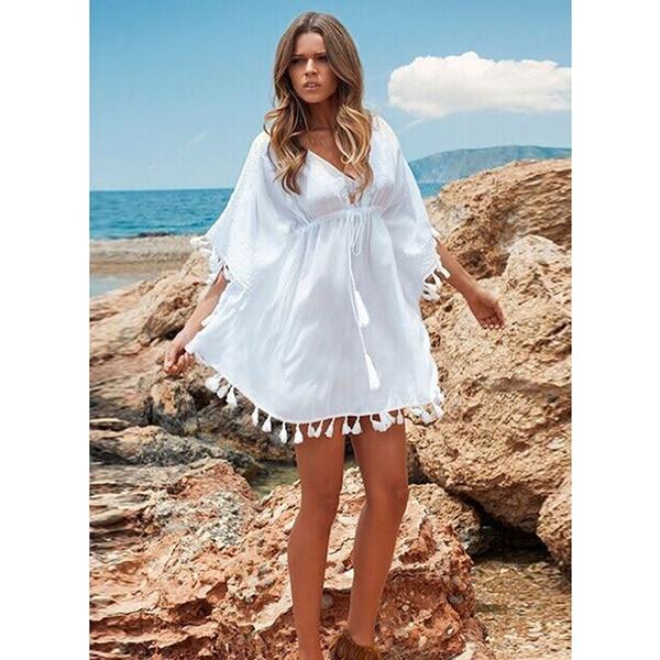 ba07c2a1ccca vestidos playa mujer