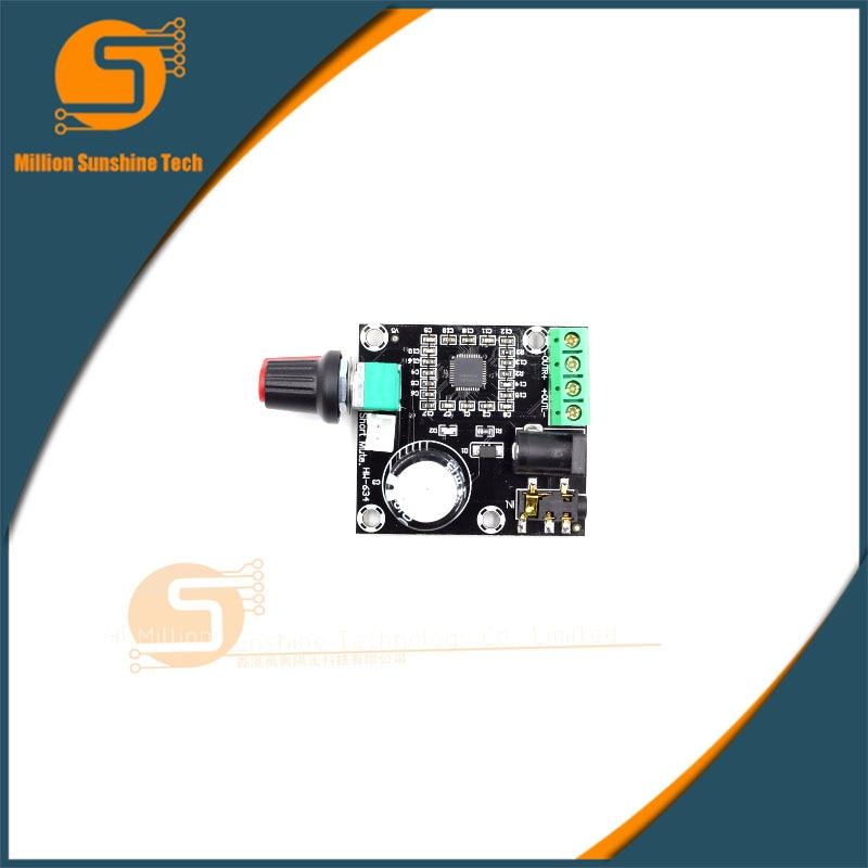 Demo Board Accessories Demo Board & Accessories Initiative 1 Pcs Pam8610 Mini Pure Class D Power Amplifier Board Tda2030 12 V 10 W Stereo Amplifiers Aromatic Flavor