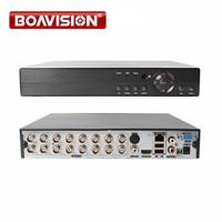 5 IN 1 AHD CVI TVI CVBS NVR 4Ch 8Ch 16Ch 1080N Security CCTV DVR NVR