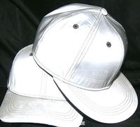 New hip hop sport tide brand 3m reflective Baseball caps fashion men camping fishing hat snapback baseball cap 81107