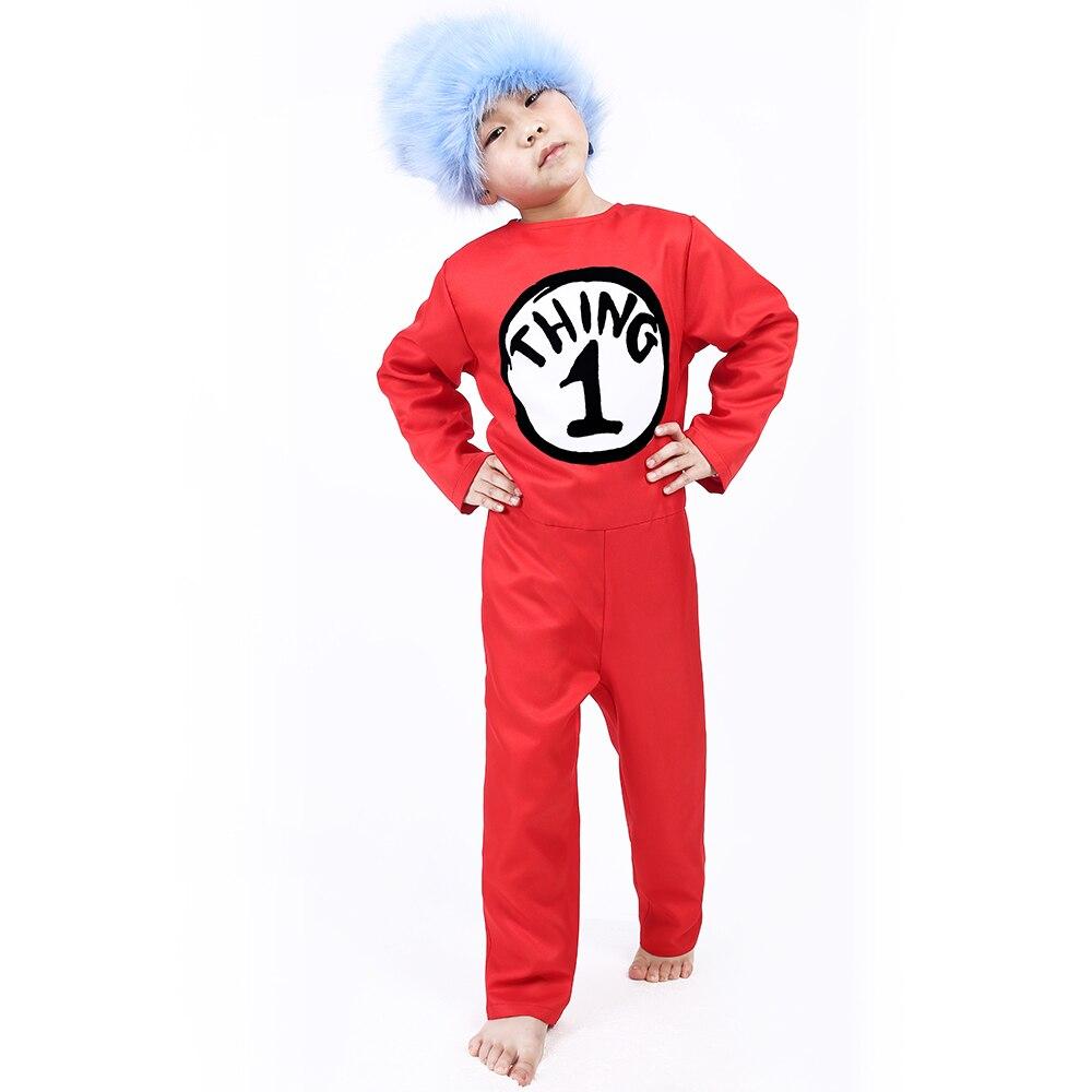 Enfants Garçons Chat dans le chapeau Gants /& Nœud Papillon livre semaine Dr Seuss Fancy Dress Costume