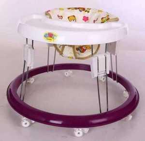 Ходунки для малышей многофункциональная тележка для детей ясельного возраста сидячие ходунки для детей, Обучающие детские ходунки Walker Balance...