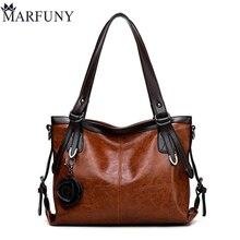 Message Bag Luxury Handbags Women Bags Designer High Quality Leather Bags Women Shoulder Bags For Women 2018 New torebki damskie