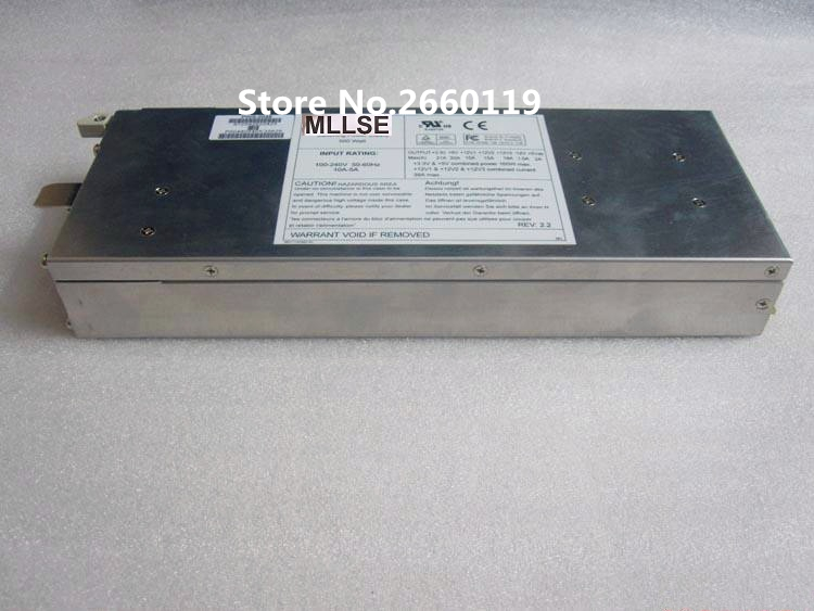 100% Working Desktop For SP502-1S PWS-0048 1U 500W Power Supply Full Test стоимость