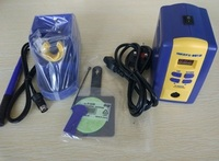220/110V HAKKO FX 951 soldering station,Lead free welding machine with soldering iron and soldering station