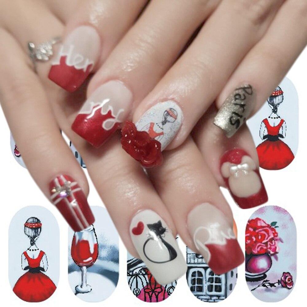 nail decorations