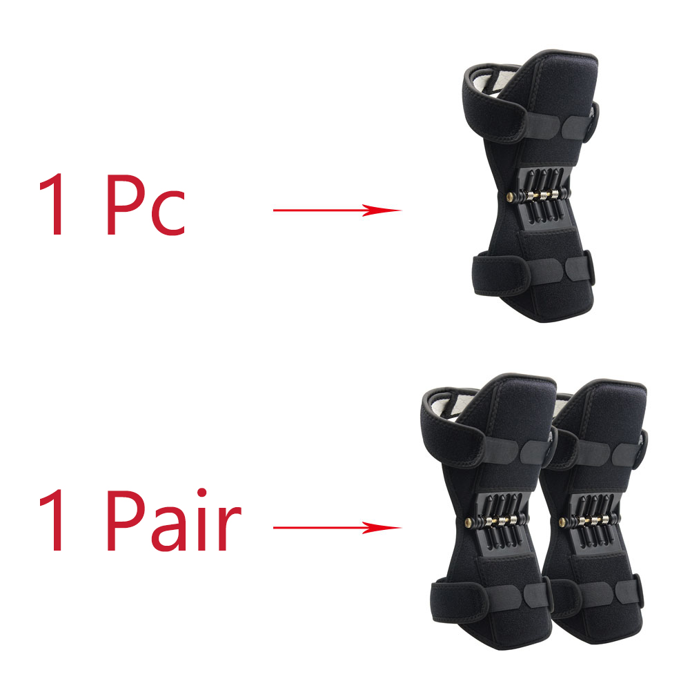 HTB15exMelWD3KVjSZKPq6yp7FXas - Joint Support Knee Pads Breathable Non-slip Lift Knee Pads Powerful Rebound