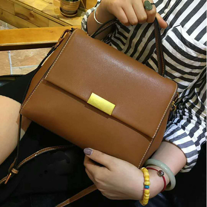 Fashion Woman Bag Leather Crossbody Bags For Women Messenger Bags Female Shoulder Handbag for Ladies clutch Small Handbags luxury leather handbags for women crossbody shoulder bags designer small clutch purse bag female cowhide messenger bags ladies