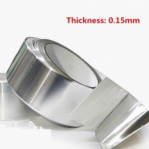 Aluminum Foil Tape 20m* 0.15mm
