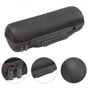 Image 5 - Newest Hard EVA Travel Carrying Cover Case for Ultimate Ears UE MEGABOOM 3 Bluetooth Speaker Protect Shell Shoulder Handbag Bag