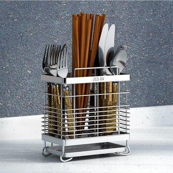 Горячая Prateleira полка 304 из нержавеющей стали Подставка под палочки для еды висячая рамка корзины посуда слив лоток для воды кухонные принадл... >> S@H Store