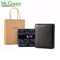MR.GREEN pedicure set nail clippers stainless steel professional nail clipper with leather case manicure set nail set tool nails
