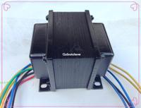 Z11 rohr verstärker netzteil transformator für 6P1 6p14 6F3
