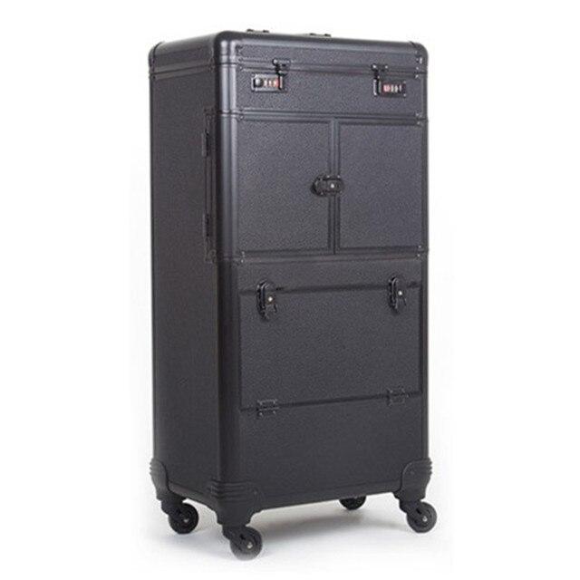 Travel File Cabinet