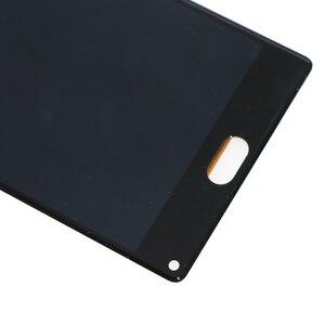 Image 2 - Oryginał dla LEAGOO KIICAA MIX wyświetlacz LCD ekran dotykowy Digitizer zgromadzenie dla LEAGOO KIICAA MIX wyświetlacz LCD ekran z bezpłatnych narzędzi w