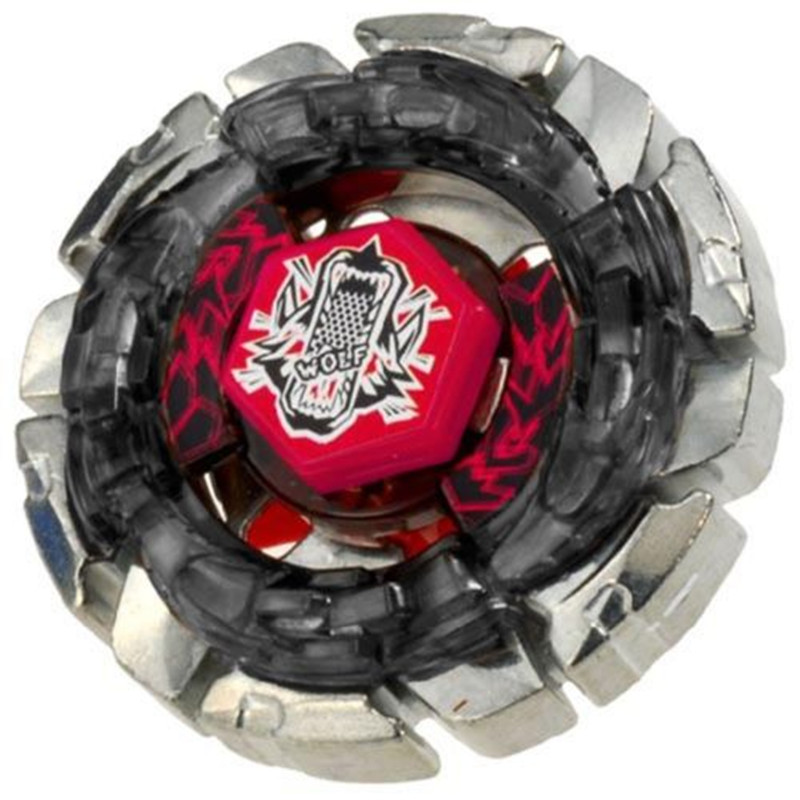 Beyblade Burst Metal Fusion 4d Bey Blade Without Launcher Bayblade