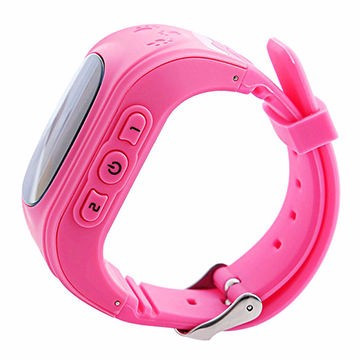 GPS-kids-tracker-watch