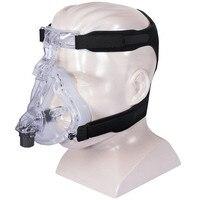 Для Resmed Респиратор маска для носа нос и рот маска аксессуары