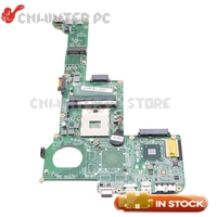 NOKOTION For Toshiba Satellite L840 L845 C840 C845 Laptop Motherboard HM76 DDR3 A000174120 A000175320 A000174110 DABY3CMB8E0