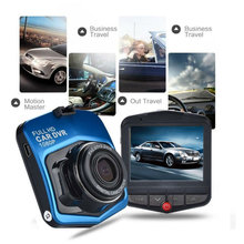 "2.4""LCD Mini Car DVR Camera Night Vision Dash Cam Dashcam Full HD 1080P Video Registrator Recorder Car Accessories Auto Parts(China)"