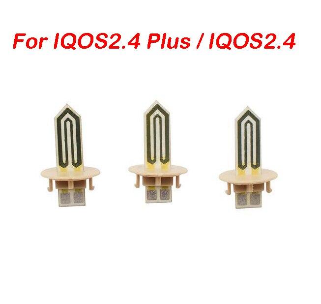 1pcs Replacement Ceramic Heater Blade For Iqos 2.4 Plus Heating Stick