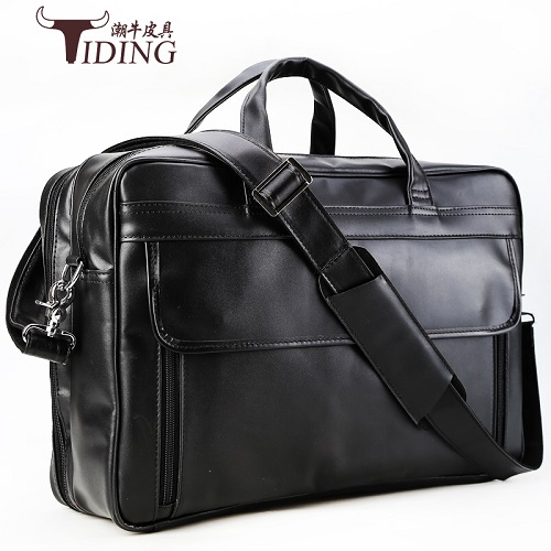 Men Briefcase  Bags Fashion Multi-Function Genuine Leather black brand 17 laptoTravel Bag Mens Leather Duffle Bag Large Tote  Men Briefcase  Bags Fashion Multi-Function Genuine Leather black brand 17 laptoTravel Bag Mens Leather Duffle Bag Large Tote
