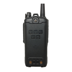 Image 2 - 2 stücke BaoFeng T 57 Marine Intercom Ip67 Wasserdichte Walkie Talkie Ham Two Way Radio Transceiver Tragbare UV 9R Jagd Woki Toki