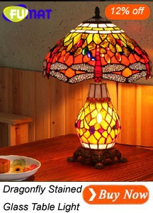 Dragonfly Table Light
