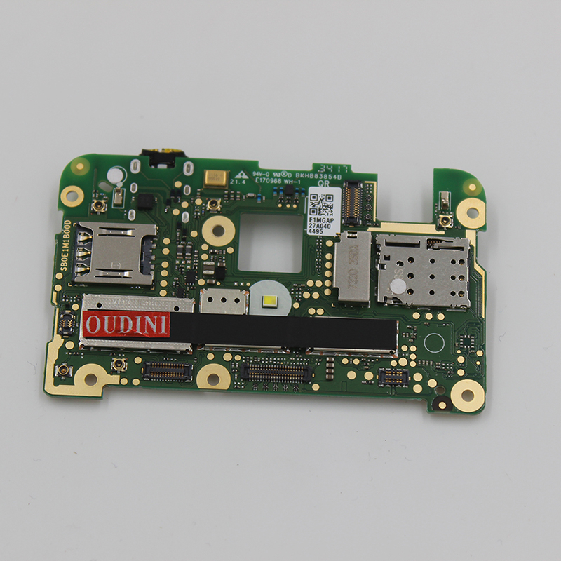 Image 5 - Tigenkey Original Unlocked Motherboard Working For Nokia2 Motherboard For Nokia AT 1029 Test 100% & Free Shipping-in Mobile Phone Circuits from Cellphones & Telecommunications