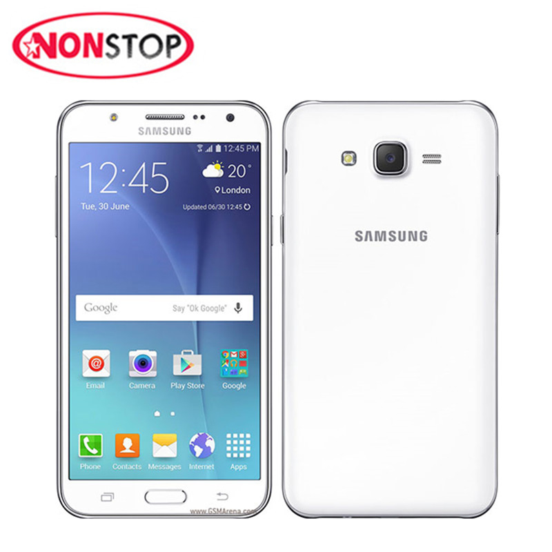 Samsung Galaxy J5 J500F Dual Sim Unlocked Cell Phone 5.0