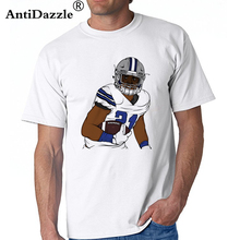 Antidazzle Men STILL HUNGRY Ezekiel Elliott  21 Dallas T-shirt Clothes T  Shirt Men s · 6 Colors Available 91c44000c