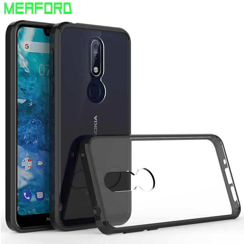 huge discount 68dcb 94c1e Detail Feedback Questions about Nokia 7.1 Case Nokia 7.1 2018 Case ...