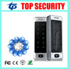 Good Quality Surface Waterproof RFID Card Access Control System 125KHZ Weigand Card Reader Door Access Controller