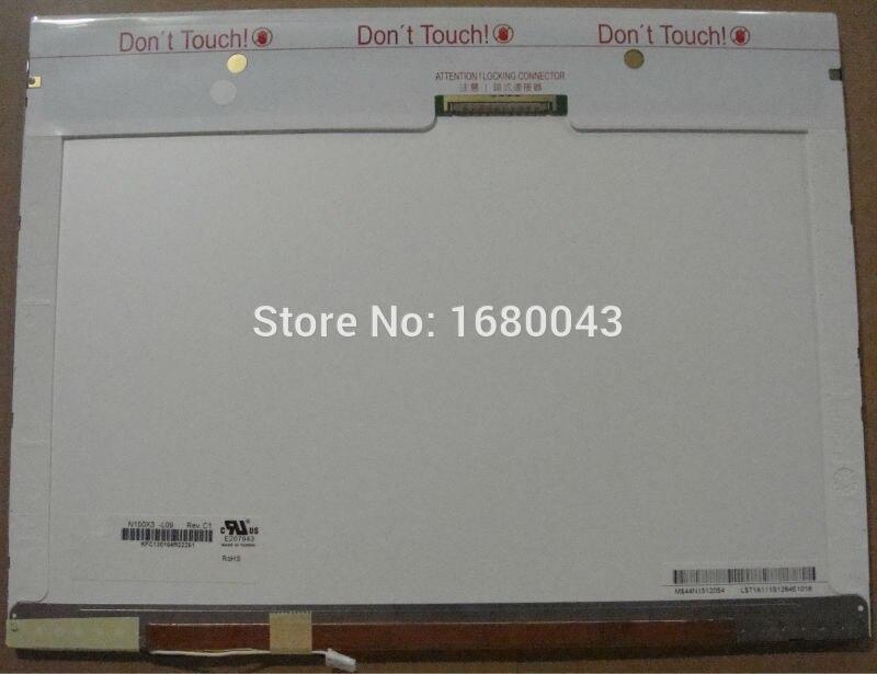N150X3-L09 Rev C1 fit N150X3-L05 N150X3-L03 N150X3-L08 N150X3-L07 LP150X08 LTN150XB-L02 B150XG08 30PIN LCD Screen