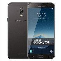 Samsung Galaxy C8 SM C7100 Super AMOLED FHD 3G RAM 32G ROM 16MP Front Camera Dual