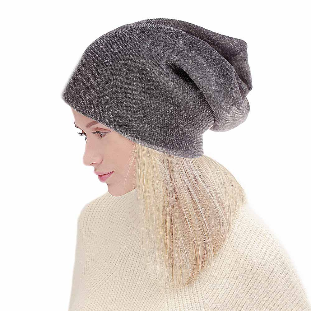 Women Hat Female Spring   Skullies     Beanies   Hat Black Women   Beanie   for Ladies Summer   Beanies   for Women