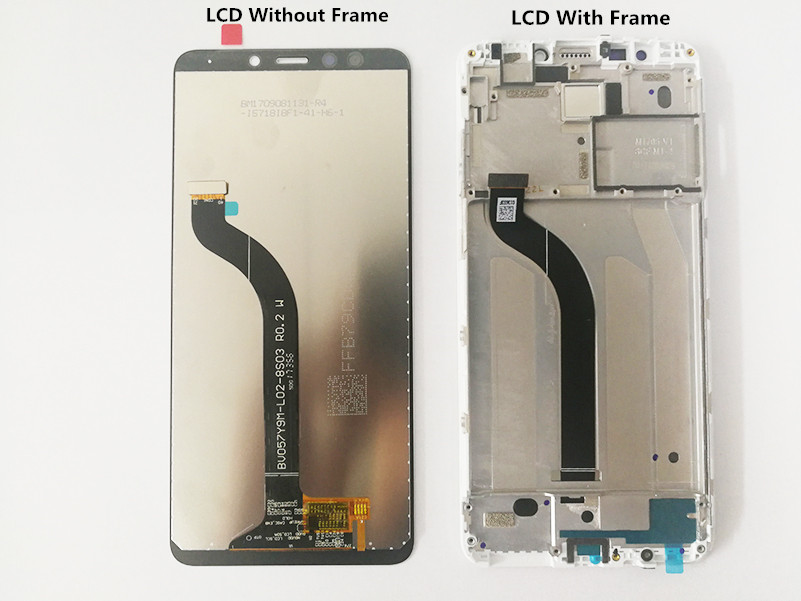 """5 7 AAA Quality IPS LCD Frame For Xiaomi Redmi 5 LCD Display Screen Replacement For 5.7"""" AAA Quality IPS LCD+Frame For Xiaomi Redmi 5 LCD Display Screen Replacement For Redmi 5 LCD Assembly MDG1 MDTI MDI1"""