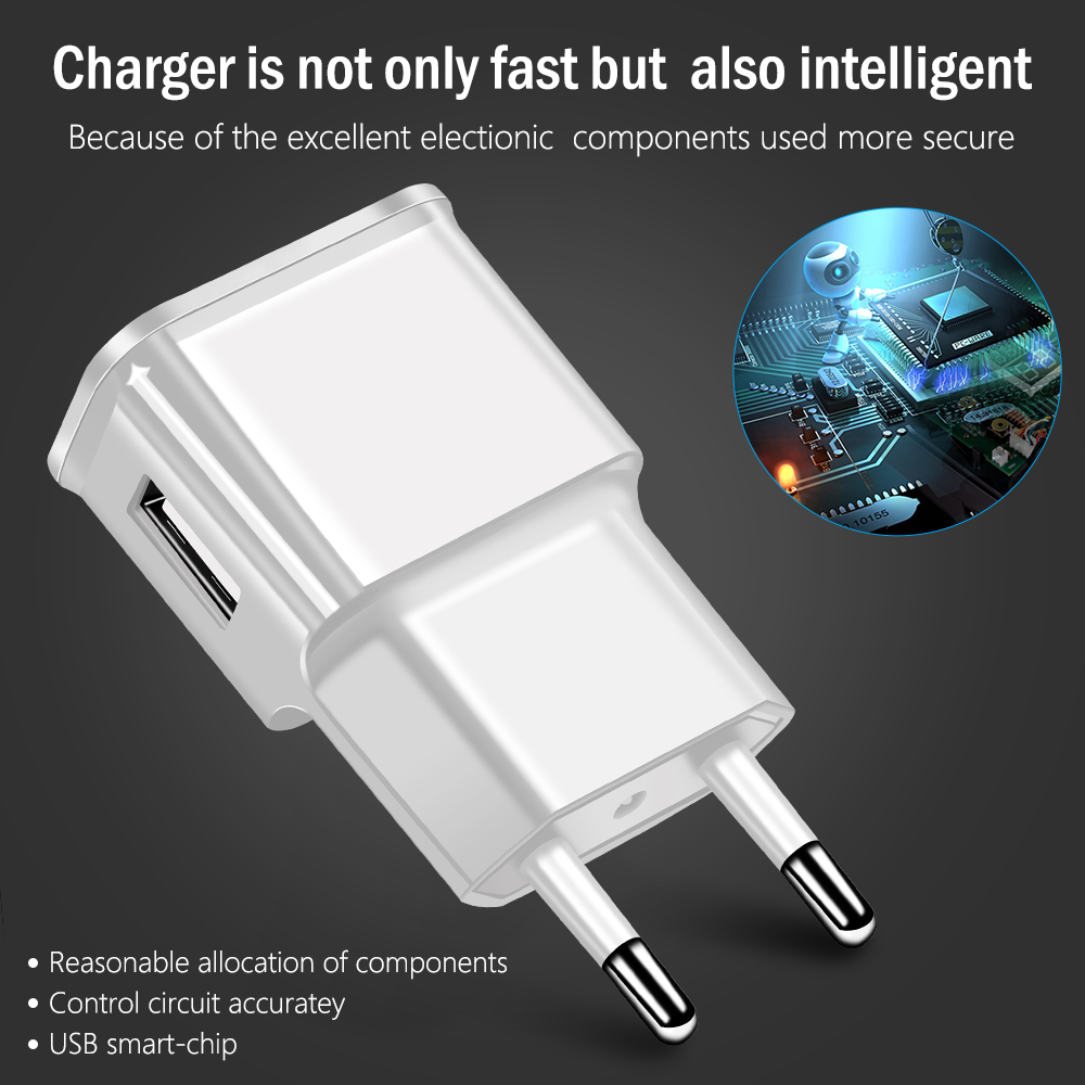 5V 2A Universal USB Type C Cable USB Cable to Type C Fast Chargers Data Cable For Oneplus 3 3T 5 5T 6 Nintendo Switch USB-C