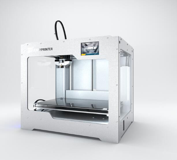 2018 Jennyprinter 4 X340 large size Ultimaker2 high precision desktop 3D printer