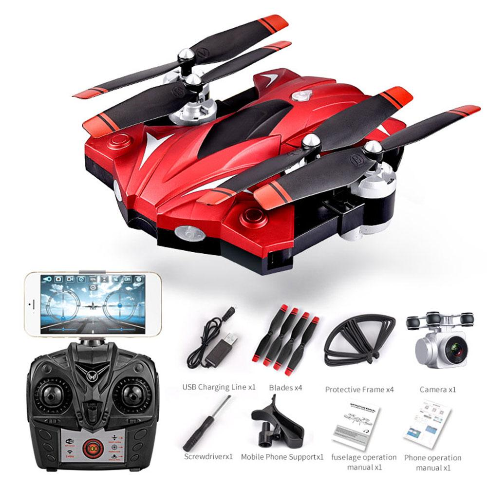 3D Flips Drone Intelligent Long Flight Time Quadcopter Wireless 2.4GHz Aircraft intelligent sensor aircraft toy