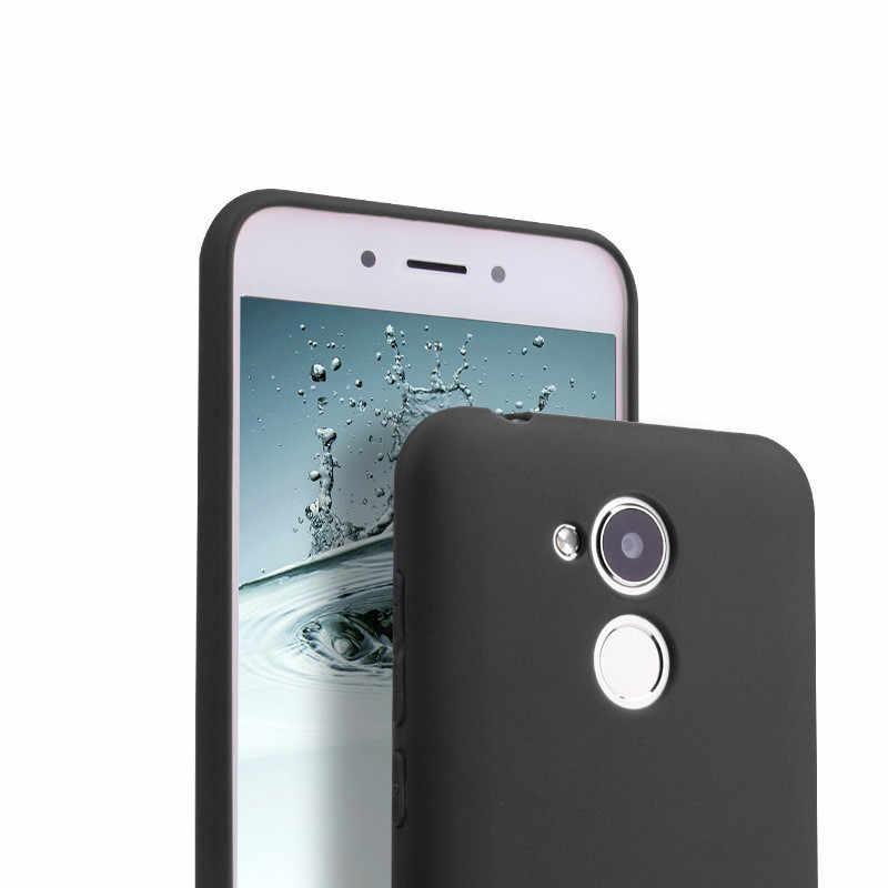 TPU Trường Hợp Đối Với Huawei P20 P9 P10 P8 Lite 2017 Cộng Với Nova 2 2 s Cộng Với Mềm Bìa Shell Fundas trường hợp Đối Với Huawei Honor 9 8 10 Lite trên 7X