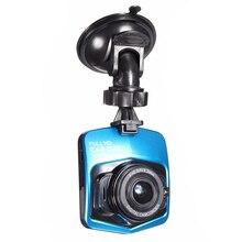 "2.4 "" Full HD 1080 p 12MP angle width car DVR camera Video Recorder Dash Cam Black & Blue(Color randomly)"