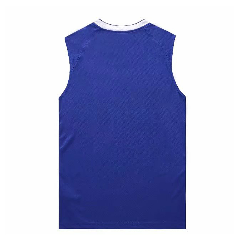 Men Quick Dry Vests Men Running Shirts Men Gym Tank Top Fitness Sleeveless T-shirts Gym Vest Workout Running Sport Running Vest