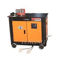 Iron Steel Bar Bender High Speed Bending Machine Automatic CNC Bending Machine Hoop machine GF20