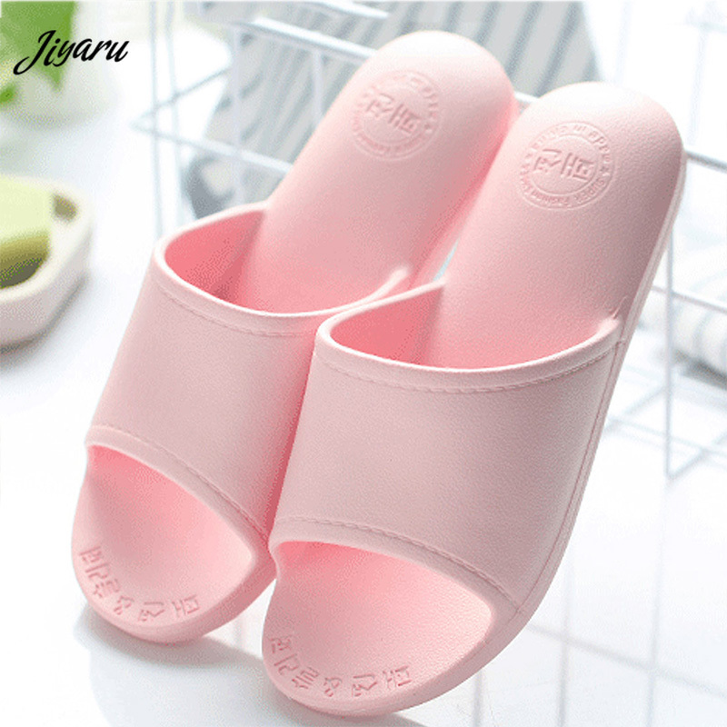 2019 New Listing Woemn Men Home Slippers Soft Bottom Lovers Bathing Slides Comfortable Couples Indoor Slippers Summer Home Shoes2019 New Listing Woemn Men Home Slippers Soft Bottom Lovers Bathing Slides Comfortable Couples Indoor Slippers Summer Home Shoes